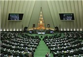 Iranian MPs Draft Bill to Oblige Gov't to Produce 60% Enriched Uranium