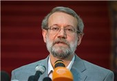 Iran A Friend, Not Rival of Regional Countries: Larijani