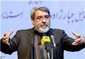 Iran to Ramp Up Development Projects in Border Areas