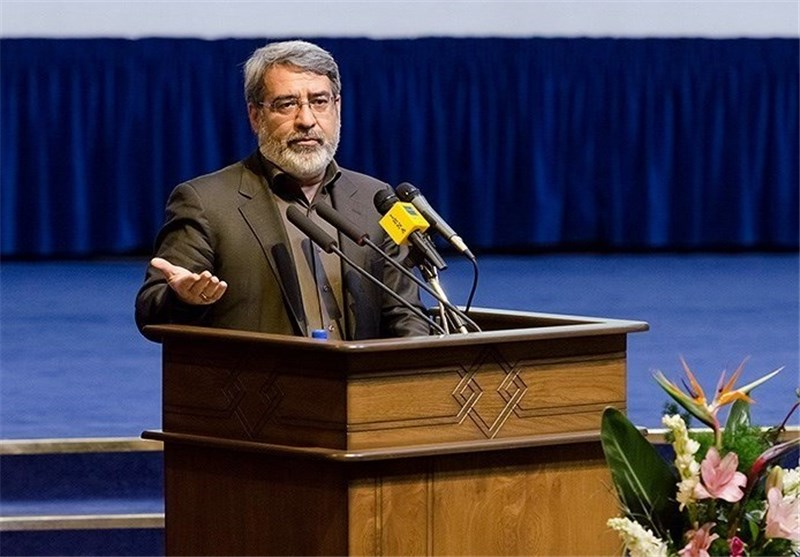 Iran to Speed up Efforts at Development of Border Areas