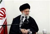 رهبر انقلاب: احیای یاد و منش شهیدان با تولید آثار چندرسانهای امری بسیار ضروری است