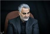 Soleimani Downplays US Rhetoric of Military Option against Iran