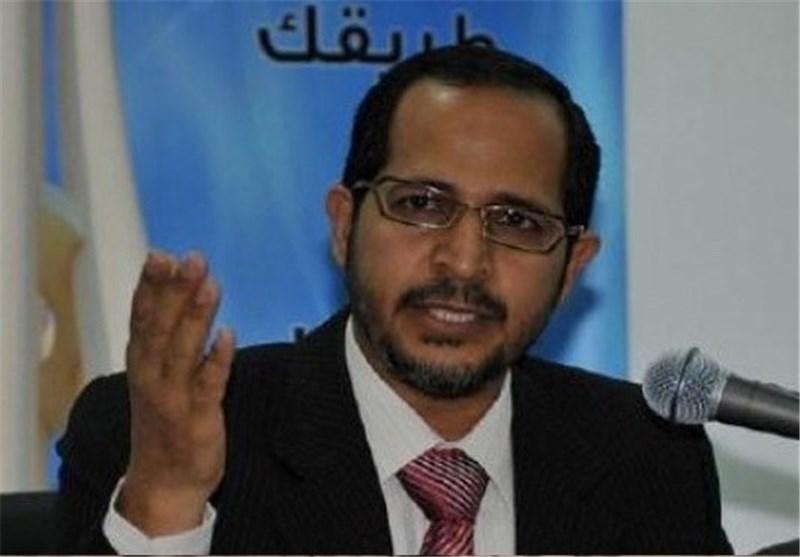 معارض بحرینی