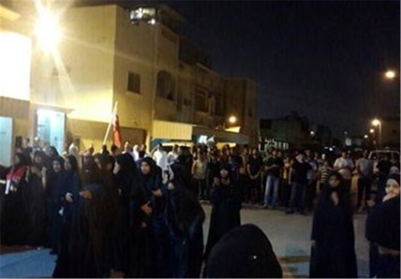 Bahrainis Stage Fresh Protest Rallies