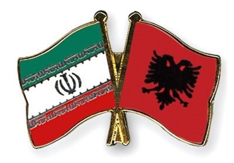 ایران و آلبانی