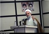 نماینده ولیفقیه در خراسانشمالی: ایران بیش از هر زمان دیگری در اقتدار بهسر میبرد؛ پاسخ قدرتنمایی یاوهگویان را میدهیم