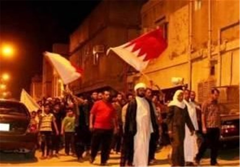 Bahrain Sentences 16 Activists to Jail