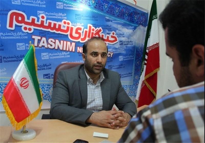 سید حامد هاشمی، پیام نور