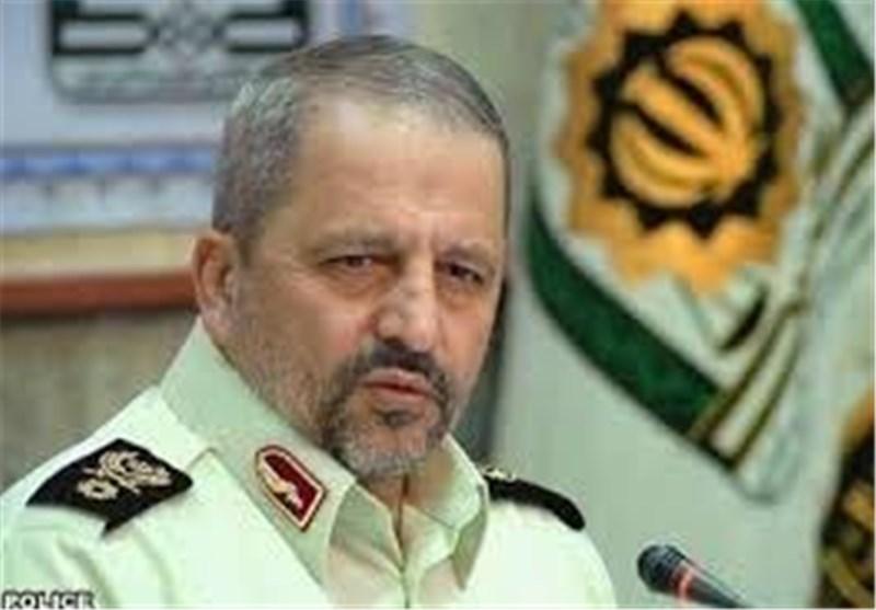 No Security Guarantee for Jaish-ul-Adle Terrorist Group: Police Chief