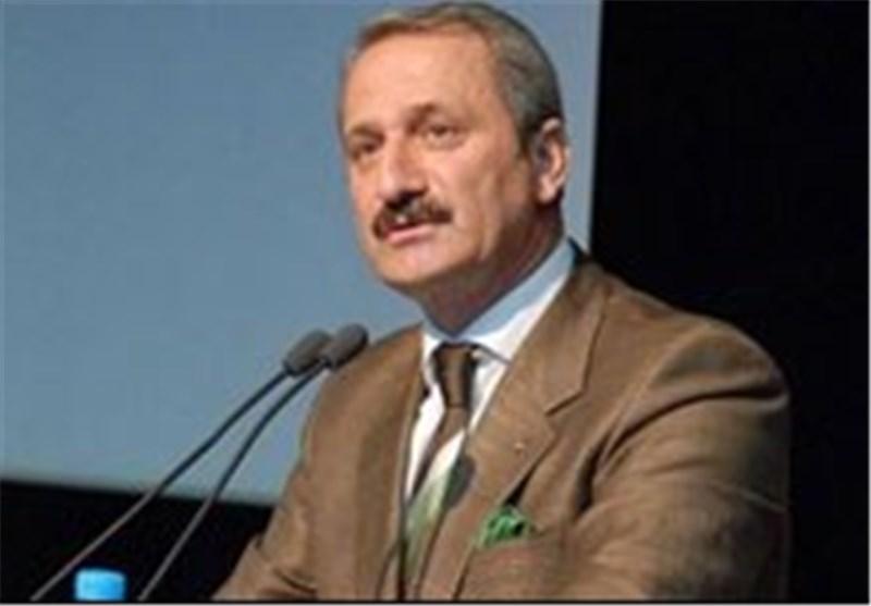 وزیر الاقتصاد الترکی: جمیع البنوک الترکیة قادرة على اجراء التبادل المصرفی مع ایران