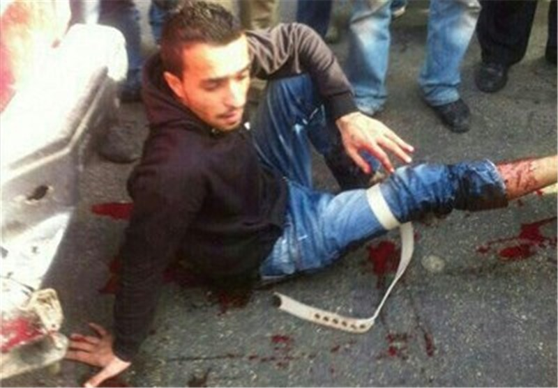 تواصل الاعتداءات الیومیة على ابناء جبل محسن بطرابلس واصابة ثلاثة