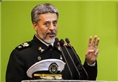 Iranian Navy to Step Up Presence in High Seas