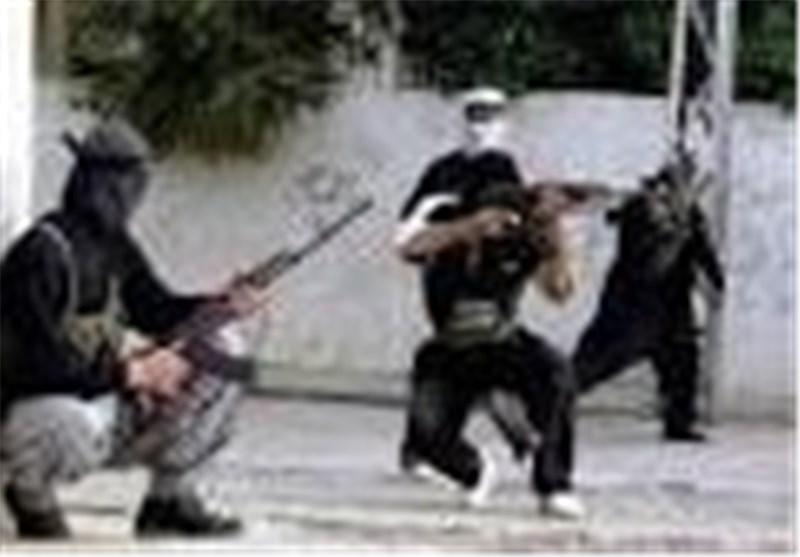 عشرات الارهابیین یعدمون یومیا على حدود سوریا بسبب فرارهم من میدان المعارک