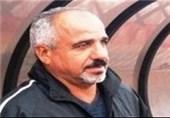 محمود امیری سرمربی یزد لوله