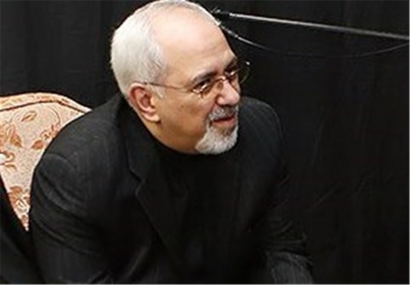 Zarif Terms Geneva N. Deal 'Test' for All Parties