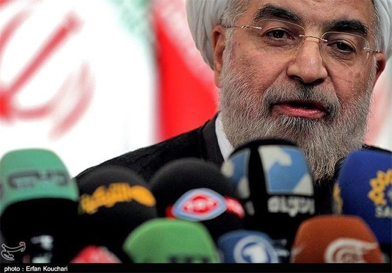رئیس جمهور با نخبگان خوزستان دیدار میکند
