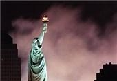 سقوط آمریکا به دسته «دموکراسیهای معیوب» جهان