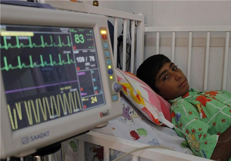 مرگ گسترده کودکان ایرانی به دلیل مصرف متادون