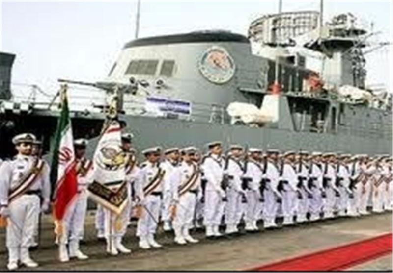 آموزش 21 تخصص به کارکنان نیروی دریایی ارتش در رشت