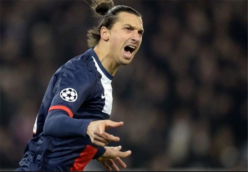 ابراهیموویچ: از گفتن اینکه فوتبال زنان بیخود و کسلکننده است منظوری نداشتم