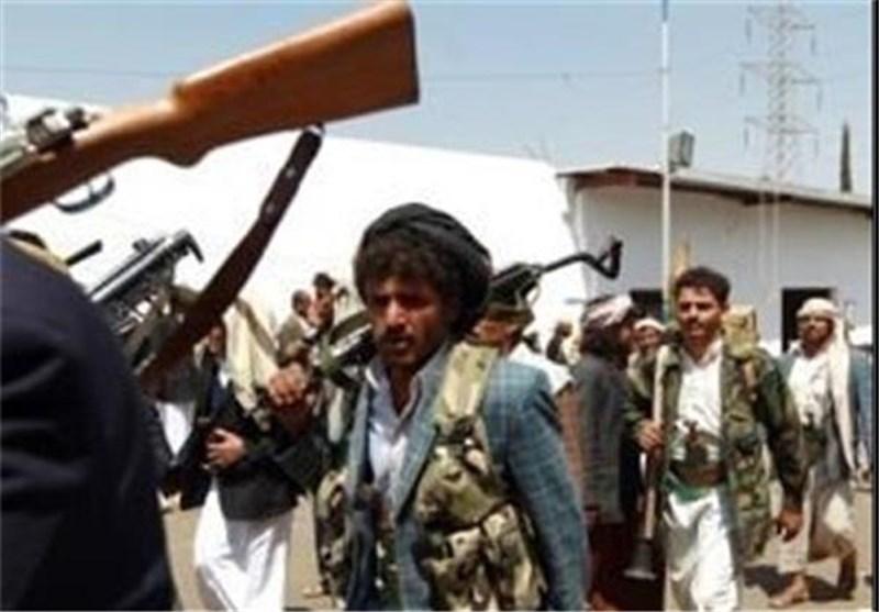 13 کشته درپی درگیری افراد مسلح و حوثیها در شمال یمن