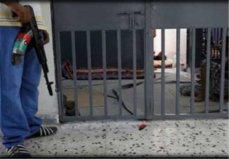 ارتش لیبی دو آمریکایی را بازداشت کرد