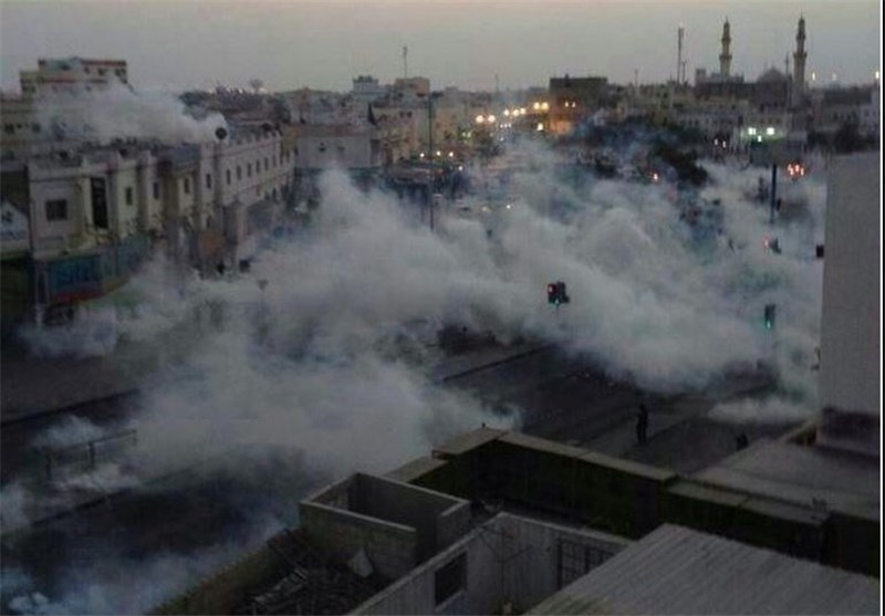 Bahrain Police, Protesters Clash in Village near Capital