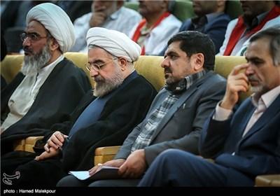 المجلس الاداری لمحافظة بوشهر