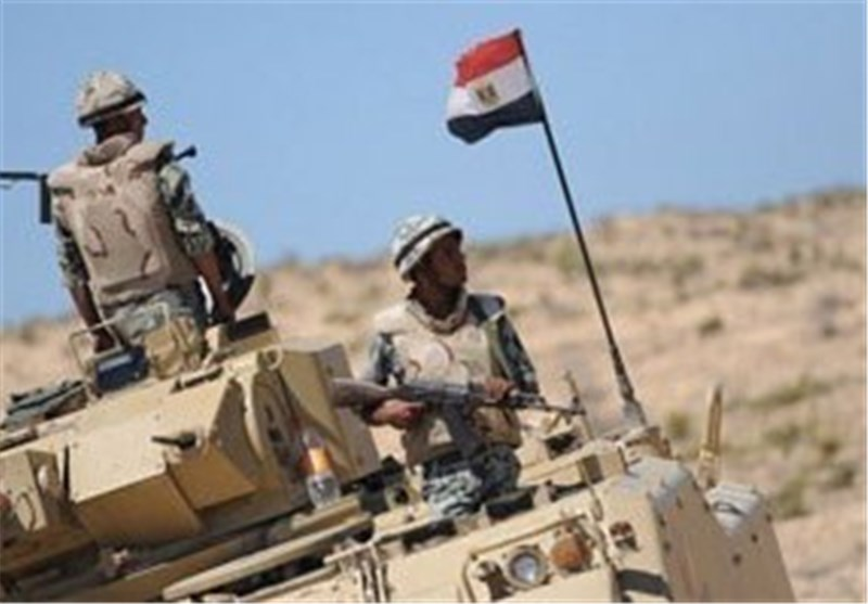 Egypt's Sinai Hit by Double Suicide Bombing