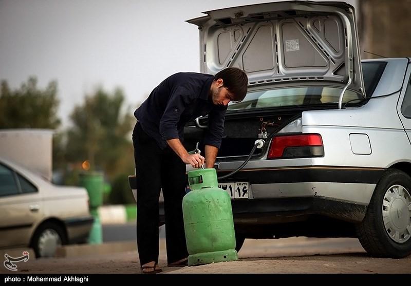 اما و اگرهای ماجرای کمبود گاز مایع در اصفهان؛ خودروها 70 درصد گاز مایع تولید اصفهان را میبلعند