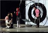 اجرای 200 روز تئاتر عمومی تا پایان امسال در همدان