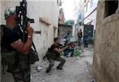 یک کشته در درگیریهای طرابلس لبنان