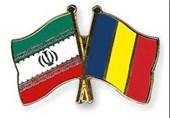 ایران و رومانی