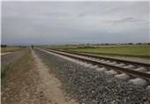 ساخت طولانیترین راهآهن ایران به خاتمالانبیاء واگذار شد