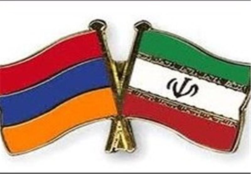 Iran, Armenia Seeking to Boost Gas, Electricity Trade