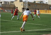 برنامه هفته نهم لیگ برتر فوتبال قم اعلام شد