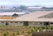 زیرساخت های شهرک صنعتی سلمانشهر فراهم شد