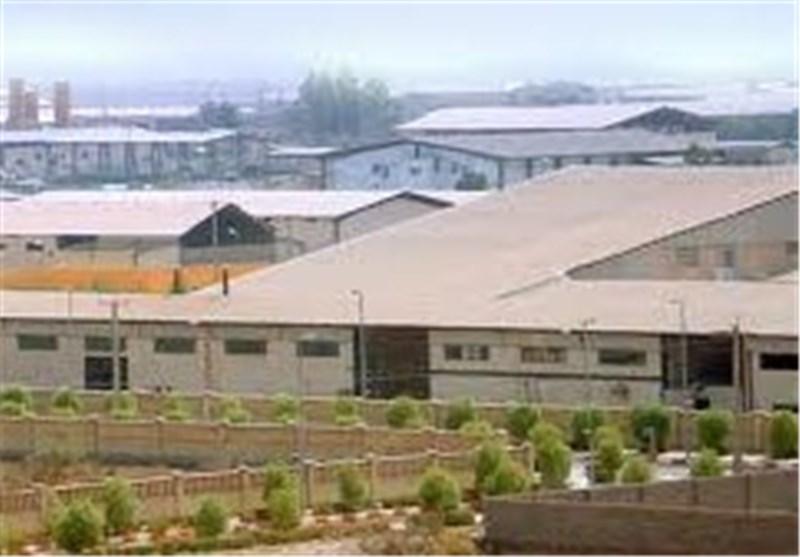 راهاندازی 5 شهر صنعتی جدید در ساوجبلاغ