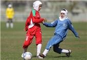 نماینده فوتبال بانوان قم در جیرفت به میدان میرود