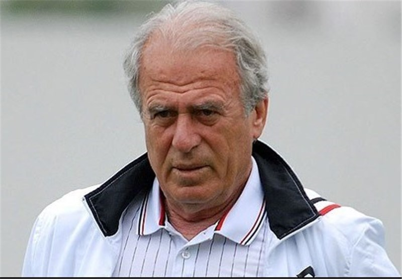 Mustafa Denizli Linked with Iran's Tractor Sazi