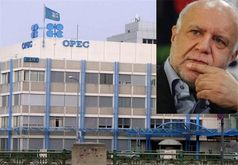 Iranian Oil Minister to Attend OPEC Meeting Tomorrow