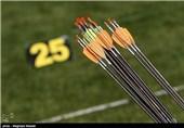 فینال لیگ برتر تیراندازی با کمان