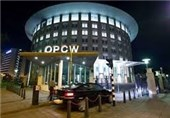 OPCW: Hard to Remove All Chemical Weapons from Syria by December