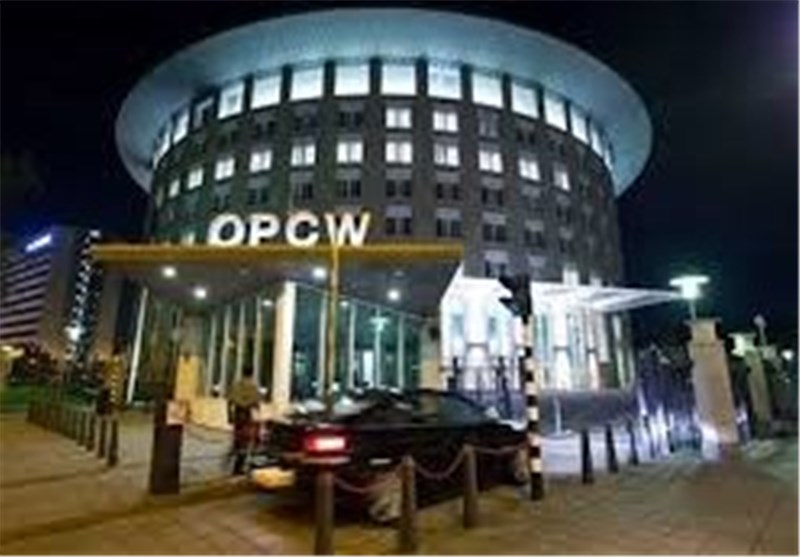 Two Iranian Victims of Chemical Weapons to Address OPCW Meeting