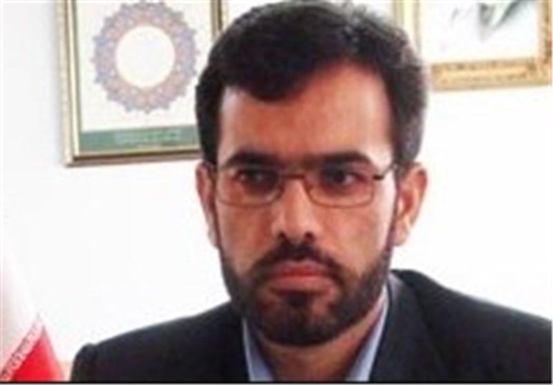 مدیر کل بیمه سلامت کرمان جعفری