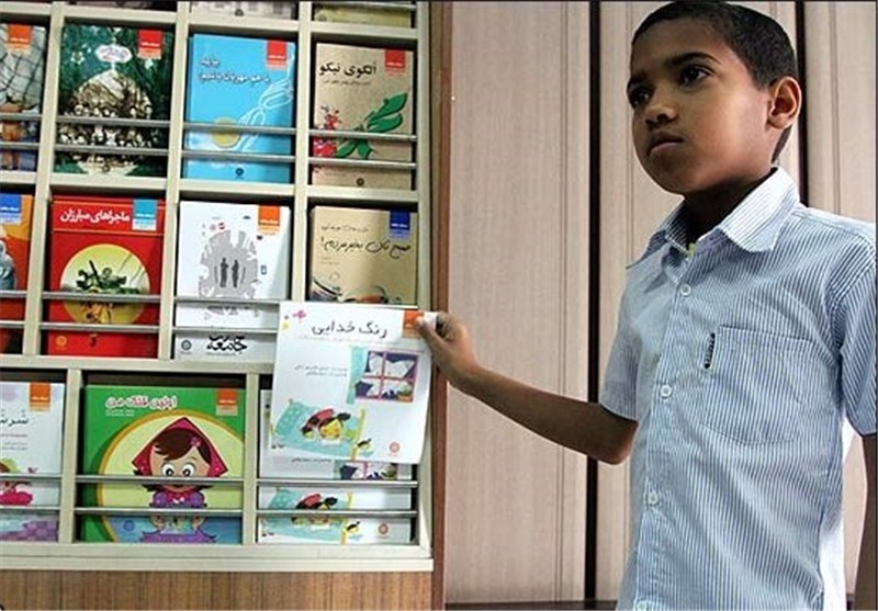 اقدامات آموزش و پرورش برای افزایش سرانه پایین کتابخوانی در دانشآموزان