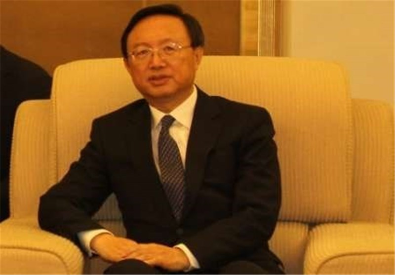 Top Chinese Politician Due in Tehran in Coming Days