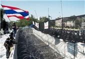 Thai Opposition MPs Resign en Masse