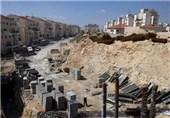 موافقت رژیم صهیونیستی با ساخت 272 واحد مسکونی جدید در کرانه باختری