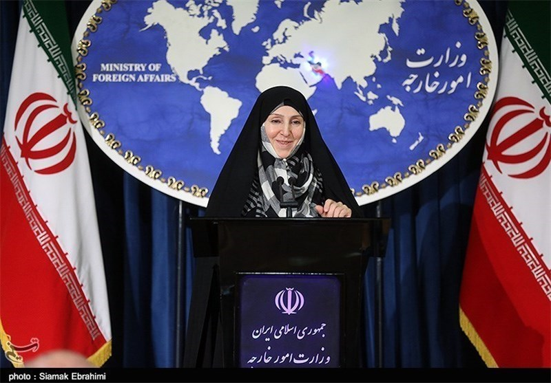 Iranians Receiving Consular Services in London: Spokeswoman